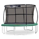 more details on Jumpking 14ft Premium Classic Trampoline.