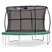 Jumpking 14ft Premium Classic Trampoline with Enclosure