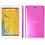 Hipstreet Electron 8 Inch 8GB Tablet - Pink