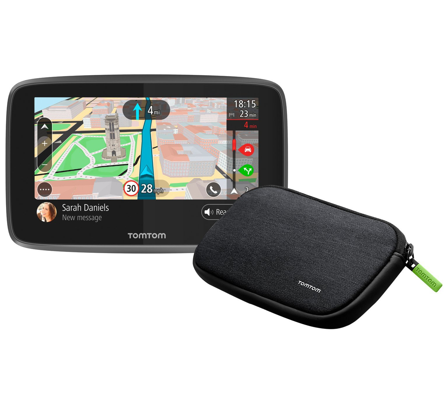 TomTom Launches HD Map RoadDNA For New States Business Wire - Us maps for tomtom