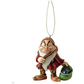 Disney Traditions Grumpy Hanging Ornament.
