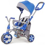 more details on Little Tikes Fold 'n Go Deluxe Trike.