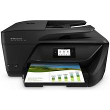 HP OfficeJet 6950 Wireless AIO Printer and Instant Ink Trial