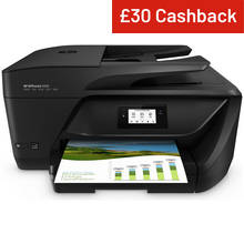 HP OfficeJet 6950 Wireless All-in-One Printer and Fax