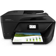 Printers wireless laser all in one printers argos hp officejet 6950 wireless aio printer and instant ink trial reheart Gallery