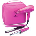 more details on Lee Stafford 3 Piece Ultimate Hair Styling Kit.