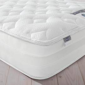 Silentnight 2000 Pocket Memory Superking Mattress