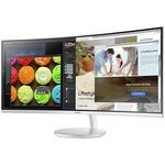more details on Samsung CF791 34 Inch Curved Monitor.