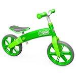 more details on Yvolution Velo Balance Bike - Green.