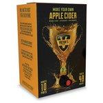 more details on Victor's Drinks Apple Cider Home Brew Kit - 10 Pint.