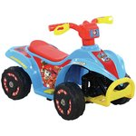 more details on Paw Patrol 6V Battery Operated Mini Quad.