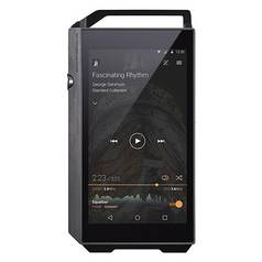 Pioneer XDP-100R Hi-Res Audio Player - Black