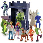 more details on Scooby Doo The Monsters of Terror Tower.