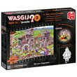 more details on Wasgij Back To The Kingdom 2.