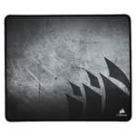 more details on Corsair MM300 Anti Fray Cloth Gaming Mousemat.