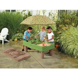 Step2 Naturally Playful Sand and Water Kids Activity Table.