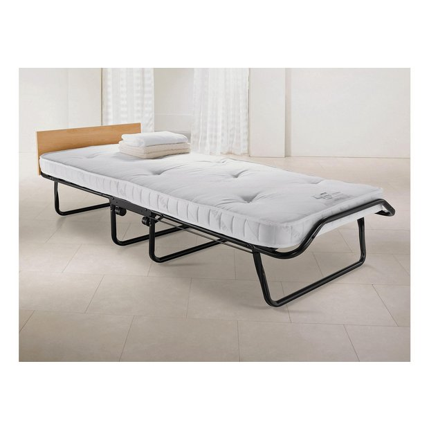 Pleasing Buy Jay Be Folding Guest Bed Single Guest Beds Argos Andrewgaddart Wooden Chair Designs For Living Room Andrewgaddartcom