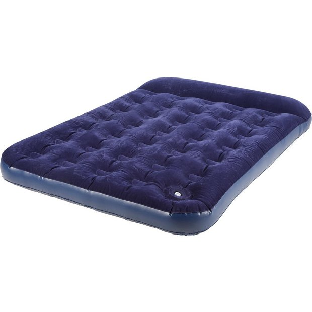 Inflatable Beds Argos: Buy Bestway Camping Air Bed