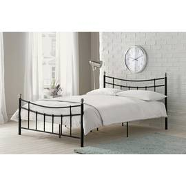 1be2c362b171 Bed Frames   Metal, Wooden & Fabric Bed Frames   Argos