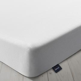 Silentnight Foam Rolled Single Mattress