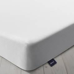 Silentnight Foam Rolled Kingsize Mattress