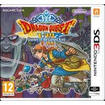 more details on Dragon Quest VIII: Journey of The Cursed King 3DS Game.