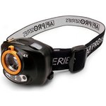 more details on Pro Series 150 LuMen's Sensor Headtorch.