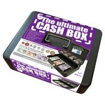more details on Cathedral Ultimate Cash Box.