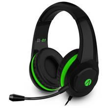 Stealth SX-01 Xbox One Headset - Black