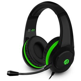 Stealth SX-01 Xbox One Headset - Black