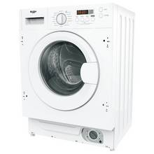 Bush WMNSINT612W 6KG 1200 Spin Washing Machine - White Best Price, Cheapest Prices