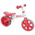 more details on Yvolution Velo Junior Balance Bike - Red.