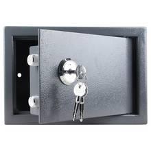 Argos Home Mechanical 31cm Steel Safe