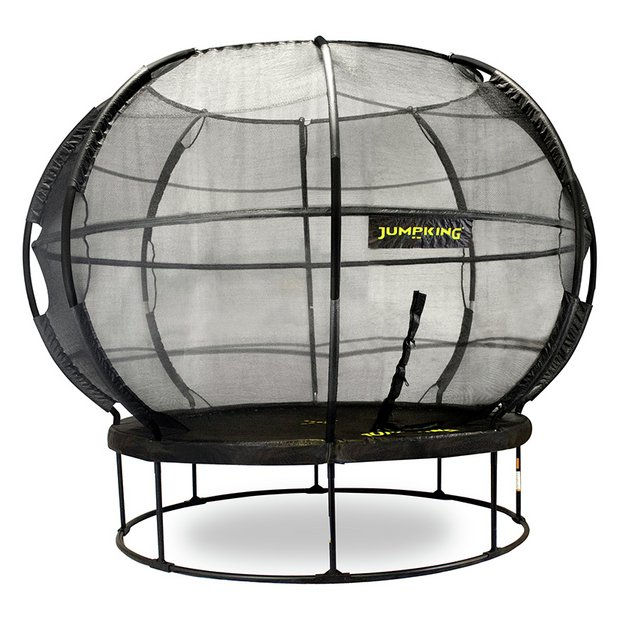 Trampoline Parts Retailers: Buy Jumpking 14ft ZorbPOD Trampoline At Argos.co.uk