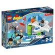 more details on LEGO DUPLO Miles Stellosphere Hanger - 10826.