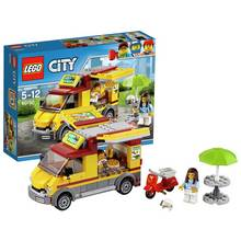 LEGO City Pizza Van - 60150