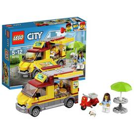 Results For Lego City Camper Van