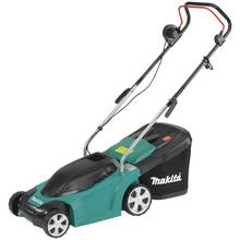 Makita Elm3711X 37cm Corded Rotary Lawnmower - 1300W