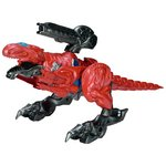 more details on Power Rangers Movie Deluxe Dinosaur Zord With Figure.