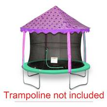 Jumpking 10ft Butterfly Tent Canopy