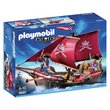 more details on Playmobil 6681 Pirates Soldier's Patrol Boat.