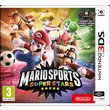 more details on Mario Sports Superstars 3DS Game & amiibo card.