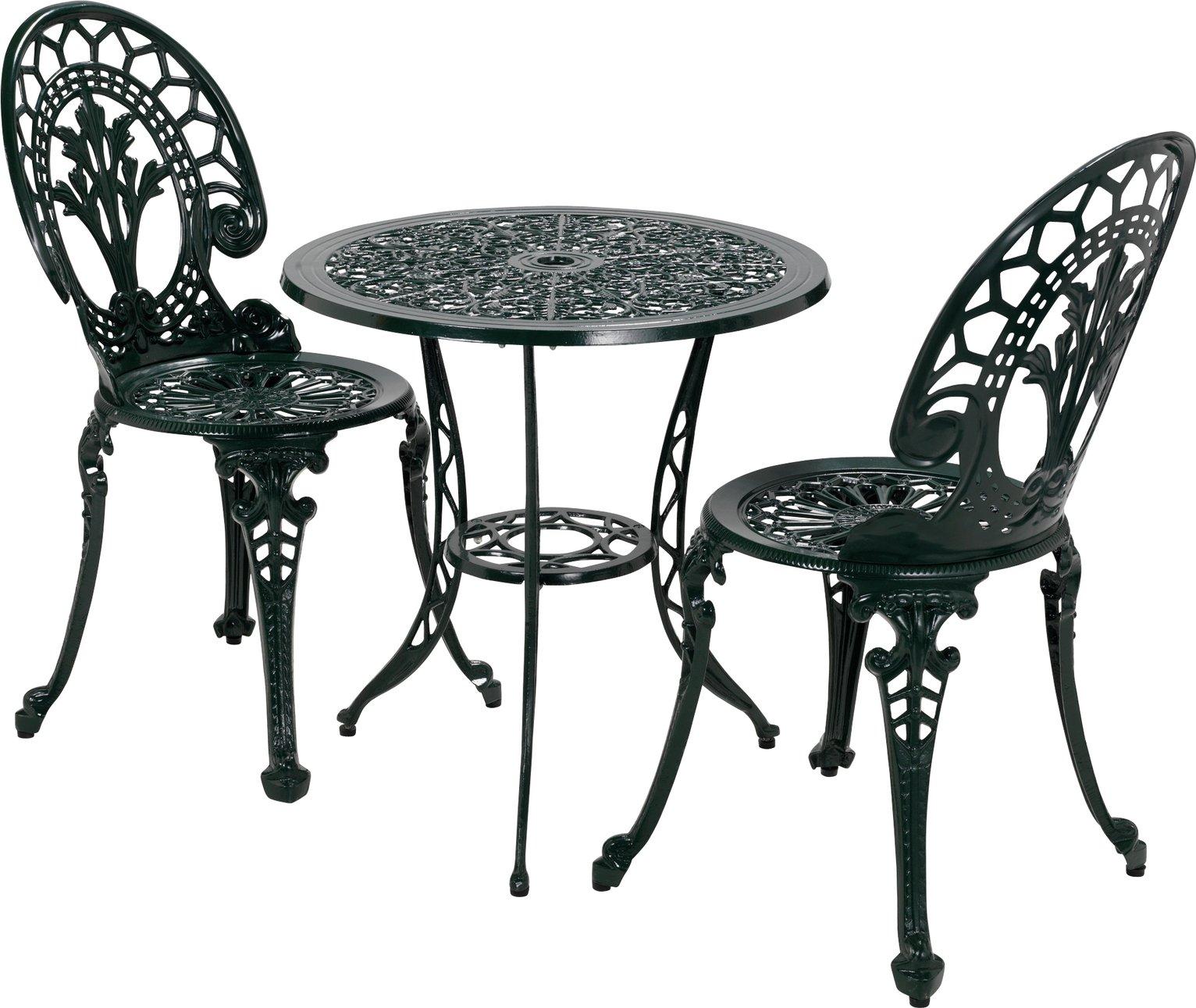 Garden Table And Chair Sets Argos