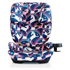 Cosatto Groups 2-3 Magic Unicorns Skippa Mix car Seat