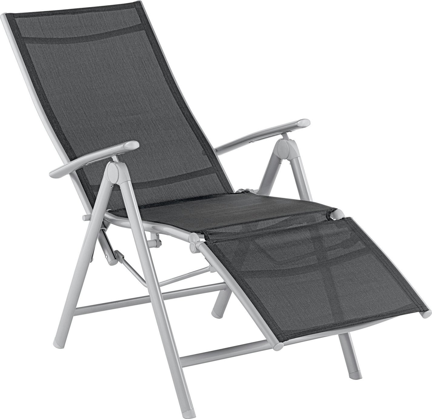 Buy Malibu Recliner Chair - Black at Argos.co.uk - Your Online Shop for Garden chairs and sun loungers Garden furniture Home and garden.  sc 1 st  Argos & Buy Malibu Recliner Chair - Black at Argos.co.uk - Your Online ... islam-shia.org