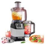 more details on Ninja Compact Kitchen System with Nutri Ninja– BL490UK2.