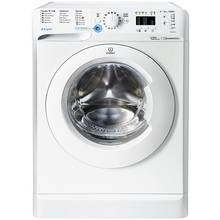 INDESIT BWD81483XWUK 8KG WMACHINE WHT IN