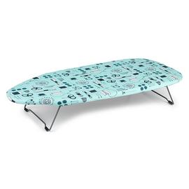 Beldray 73 x 31cm Table Top Ironing Board - Sewing