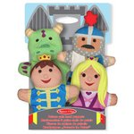 more details on Melissa and Doug Palace Pals Hand Puppets.