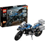 more details on LEGO Technic BMW R 1200 Adventure - 42063.